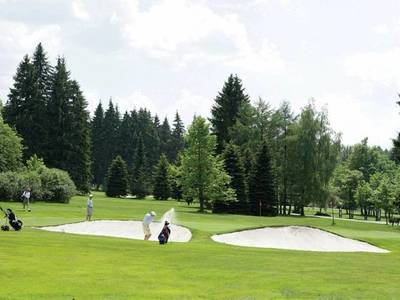 Medium marianske lazne golf